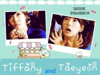 Tiffany Taeyeon Sad Face
