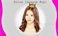 Ellin CRAYON POP