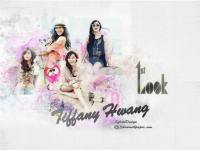 Tiffany 1st Look Magazine