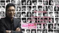 lee sooman the creator of smtown