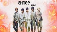 SHINee Fire :: wallpaper