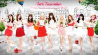 Girls' Generation [Truemove H] V.4