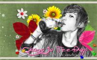 changjo (art) TEENTOP