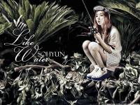 "••4minute""Like Water?""-Sohyun••"