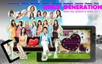 SNSD LOTTE DEPARTEMENT STORY 2013