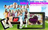 SNSD LOTTE DEPARTEMENT STORE 2013 Ver2