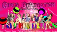 SNSD - Love And Girls
