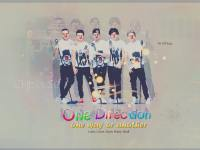 1 way or another 1D