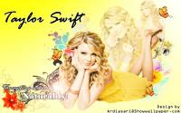 Taylor Swift-Comes Naturality!