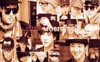 yesung MOBIT