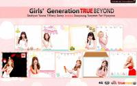 Girls' Generation ::True Move H True Beyond:: Ver.3