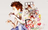 Henry :: The 1st mini album「Trap」