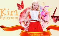 Hyoyeon at True Move H