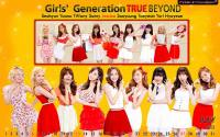 Calendar 2013 Set ::Girls' Generation True Move H July::