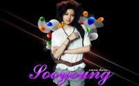 ••Sooyoung••