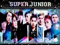 "Super.Junior-""HERO"" [2013].1st album japan"