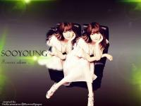 "Sooyoung ""Forever Alone"""