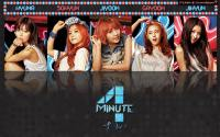 4minute ::Is it Poppin?:: Ver.1