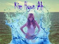 Kim Hyun Ah on Water