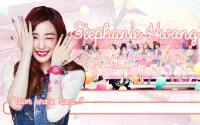 Stephanie Hwang - Quote