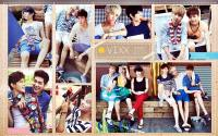VIXX SUMMER for CECI 2013