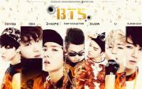 BTS :: We are Bangtan Boys V.2 ♦ ::