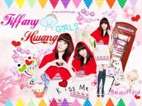 _CUTE!!!_Tiffany Hwang_