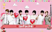 INFINITE :: I LOVE YOU