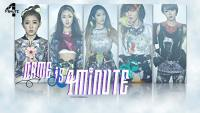 Name is 4Minute!