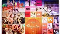 Falling in Love with 2NE1!