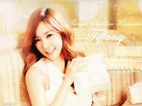 Tiffany PSD Coloring