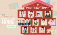 Hey! Say! Jump Come on A my House