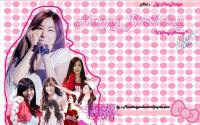HBD Tiffany By : Fina