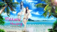 _••Tiffany In Tropical Beach••_