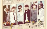 B.A.P:Coffee Shop