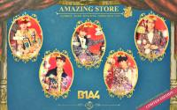 B1A4 AMAZING STORE limited edition