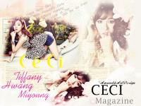 Tiffany :: CECI Magazine :: 2013