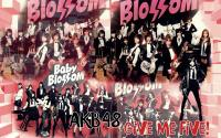 AKB48 GIVE ME FIVE!