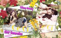 Snsd Tiffany Hwang For ceci August Issue Desktop