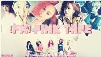 [FX] Pink Tape