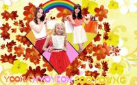 ::YoonHyoSoo In Beautiful :: Flower