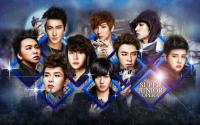 Superjunior Ver.Opera