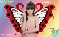 ♥Tiffany A Beautiful Fairy ♥ | Simple Ver