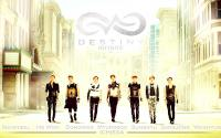 Infinite - Destiny 3