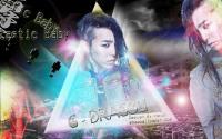 G DRAGON Triangle