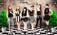 T-ara:Treasure box Ver.2