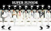 "Super Junior: ""HERO"" [1st japan Album]"
