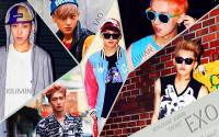":: EXO ""Growl"" Repackage Album :: (Ver.2)"