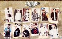 EXO ::「Growl」Repackage Album ver.1