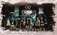 EXO - GROWL [TEARSER]